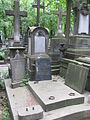 Wincenty Szuwalski grób.JPG