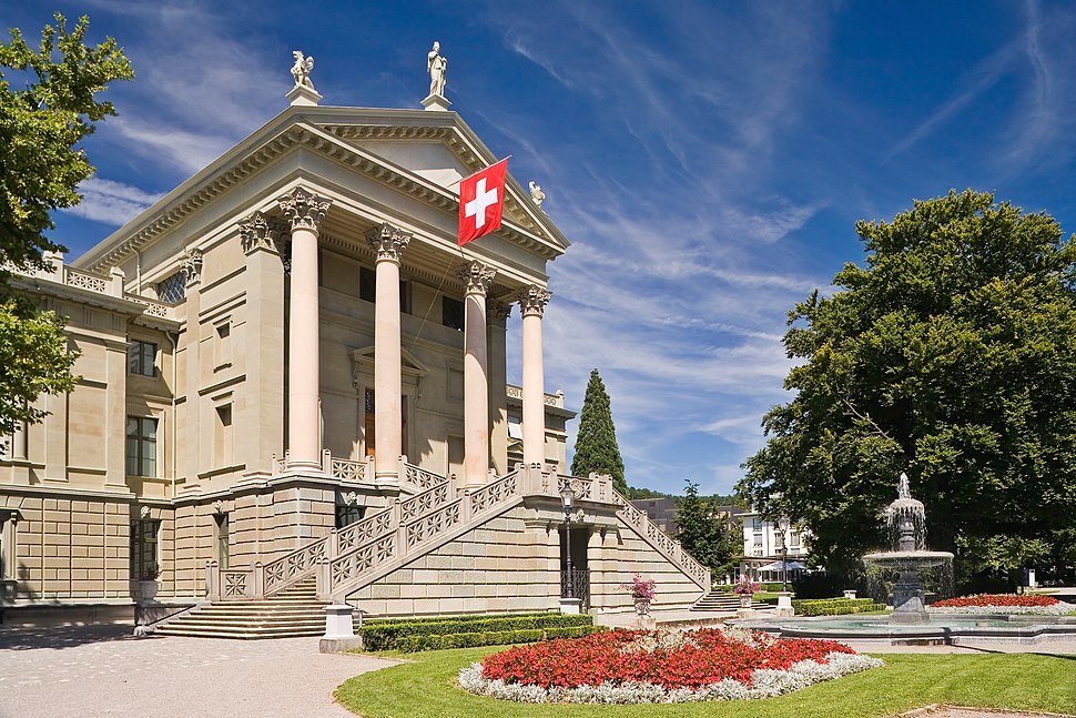 Winterthur Stadthaus