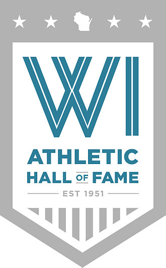 Wisconsin Athletic Hall of Fame - Wisconsin Athletic Hall of Fame Logo