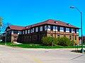 Wisconsin Memorial Hospital - Employees Quarters - panoramio (1).jpg