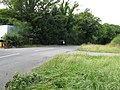 Wivelsfield Green sign on South Road - geograph.org.uk - 1389971.jpg