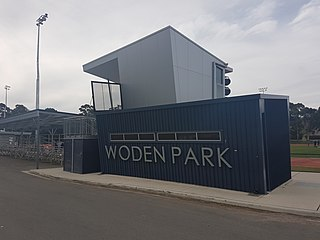 Woden Park
