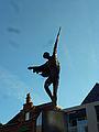 Wolkenjager - Saskia Pfaeltzer - Markt, Helmond.jpg
