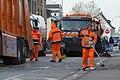 Women at work + street cleaner in Bonn.jpg