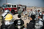 Working through the heat to build relationships 140318-F-BS505-091.jpg