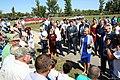 Working visit of Yuliia Svitlychna to Velykyi Burluk 08.2018 (02).jpg