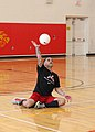Wounded Warrior Regiment conducts sitting volleyball camp for Warrior Care Month 141118-M-XU385-117.jpg