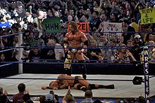 WrestleMania XXV - Triple H vs Orton 2.jpg