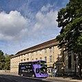 Wright StreetDeck SK66 HVE Oxford StAldates.jpg