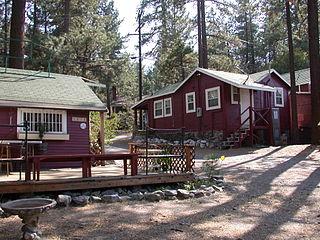 Wrightwood, California census-designated place in California, United States