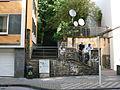 Wuppertal - Vogelsauer Treppe, obere 01 ies.jpg
