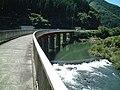 Yabakei line Yamakuni-gawa 2nd brg 1.jpg