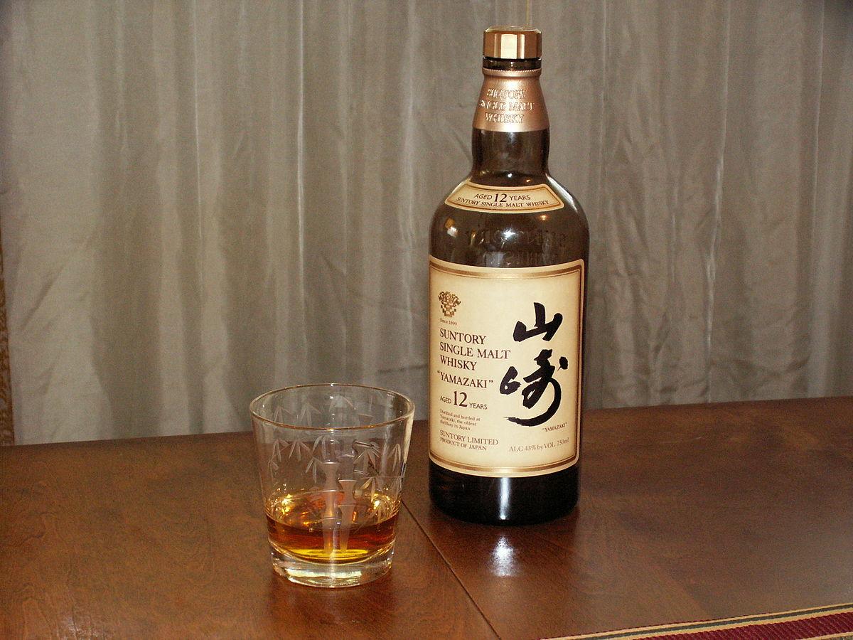 ウイスキー ジャパニーズ
