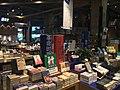 Yanjiyou Bookstore in Capitalland Chengdu.jpg