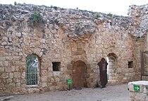 Yehiam-fortress-1915.jpg