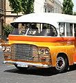 Yellow bus, Malta6.jpg