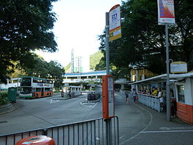 Yiu Tung Estate Bus Terminus.JPG