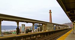 Yonkers train station platform.jpg