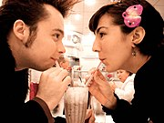 File:Young Love at the Malt Shop.jpg young love at the malt shop