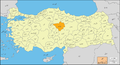 Yozgat-Provinces of Turkey-Urdu.png