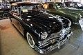 Ypsilanti Automotive Heritage Museum May 2015 091 (1950 Kaiser Vagabond).jpg