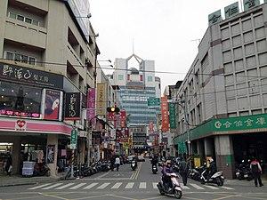 Yuanlin - Image: Yuanlinstreet 4