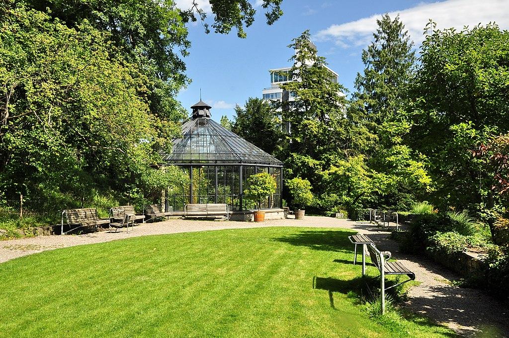 File:Zürich - Alter Botanischer Garten IMG 0671.JPG - Wikimedia Commons