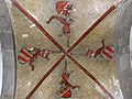 Zürich - Grossmünster Krypta Decke IMG 1305.jpg