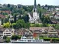 Zürichsee - Richterswil IMG 3675.JPG