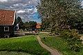 Zaandijk - Zaanse Schans - Kraaienpad - View North.jpg