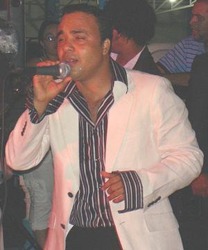 Zacarías Ferreíra - Zacarías Ferreira in 2007