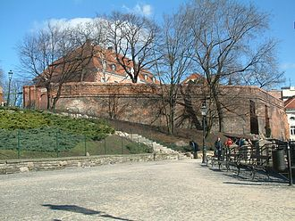 Duchy of Greater Poland - Remnants of Royal Castle, Poznań
