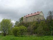 Zamek sanok