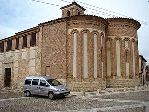 Toro, Zamora - San Salvador church.