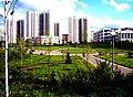 Zelenograd - 16th microdistrict.jpg