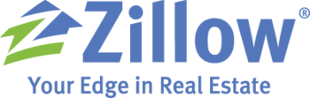 English: Zillow logo