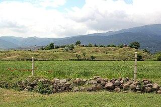 Samal former country