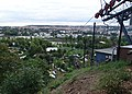 Zoo Praha, výhled na Prahu od stanice lanovky.jpg