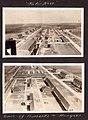 """'Taliaferro' View of Barracks & Hangars"". Aerial views of the Royal Flying Corps camp at Taliaferro, Benbrook, Texas. (3570762826).jpg"
