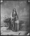 """Red Shirt"", Oglala - NARA - 523824.tif"