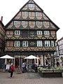 """""""Street One"""", Poststr, Celle (Street One, Poststr, Celle) - geo.hlipp.de - 12607.jpg"""