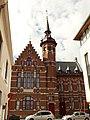 """"""" Sincfala """", museum voor polder en visserij, Pannenstraat 134, Heist (Knokke-Heist).jpg"""