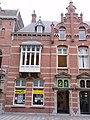 's-Hertogenbosch Rijksmonument 21857 Stationsweg 21.JPG