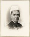 (Opalotype photograph of unidentified female matron sitter) (15909319236).jpg