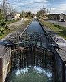 (Saint Jory) - Ecluse de Saint-Jory sur le Canal Latéral à la Garonne.jpg