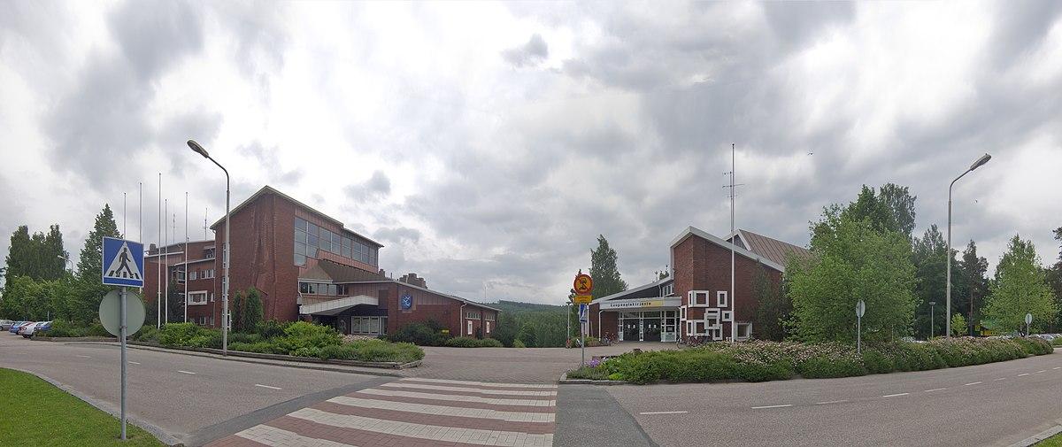 Äänekoski City