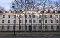 École militaire, avenue de Suffren, Paris 15e 2.jpg