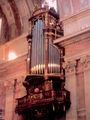 Órgão de tubos do Palácio Nacional de Mafra.JPG