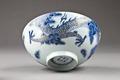 Östasiatisk keramik. Skål - Hallwylska museet - 95648.tif