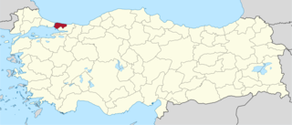Istanbul (1st electoral district)